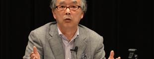 柴田理事長講演活動のイメージ