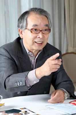 柴田秋雄氏20140407_038喜