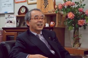 柴田秋雄氏